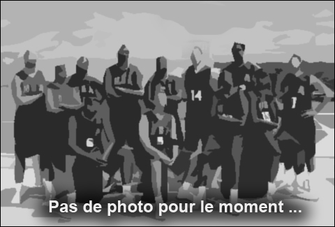 Pas de photo - Basket Club des Baous